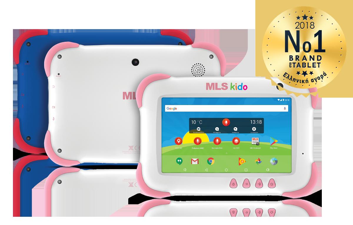 MLS Kido 2020 Tablet