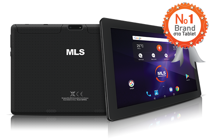 MLS Angel Lite WiFi Tablet
