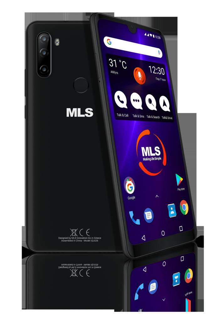 MLS Pop 4G Smartphone