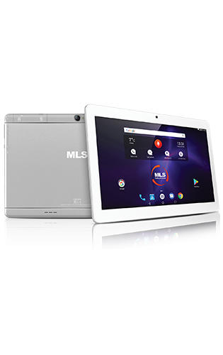 MLS ALU plus 4G Tablet