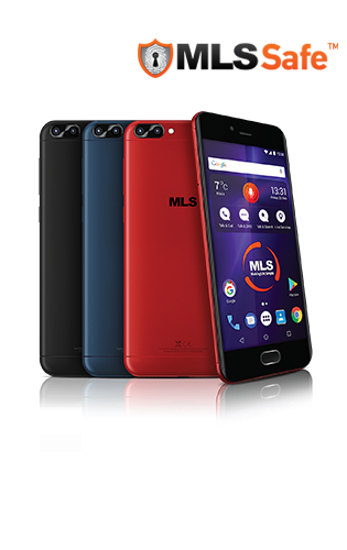 MLS DX 4G Smartphone
