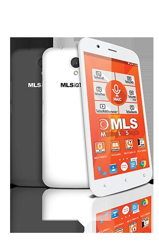 MLS iQTalk Titan 4G