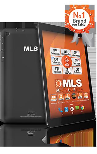 MLS Life Tablet