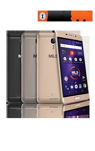 MLS MX 4G Smartphone