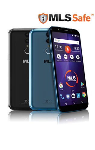 MLS MX Plus Smartphone