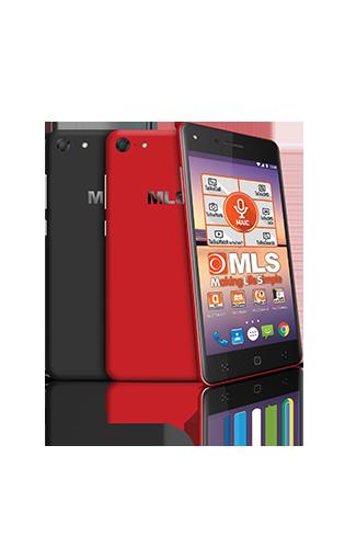 MLS Ruby 4G Smartphone