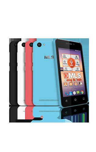 MLS Status 4G Smartphone
