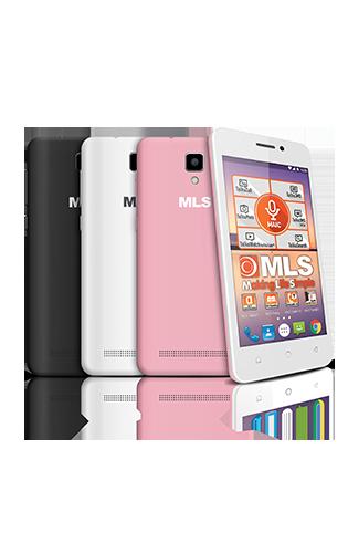 MLS TOP-S 4G Smartphone