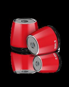 Μίνι Ηχείο Bluetooth MLSound BS1 κόκκινο