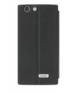 Smart Cover Case for Flame Black