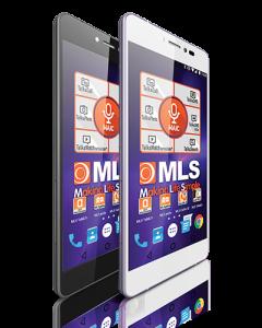 MLS Diamond 5,2 4G