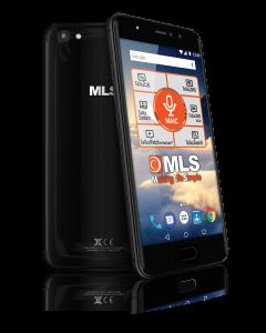 MLS DX 5.5 4G-Black