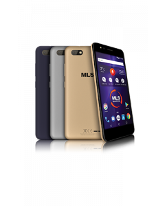 MLS Flame 2018 4G Smartphone