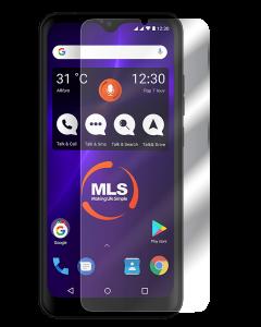 Αντιχαρακτικό γυαλί MLS Inspire