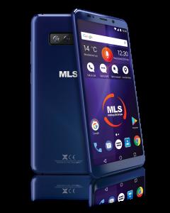 MLS MX Pro Smartphone