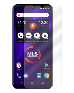 Protective film MLS Notch Sense