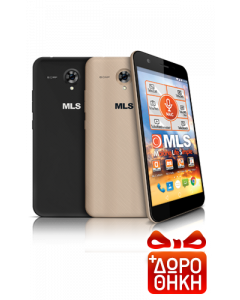 MLS Slice 4G DS Smartphone