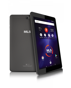 MLS Stage 2018 4G Tablet