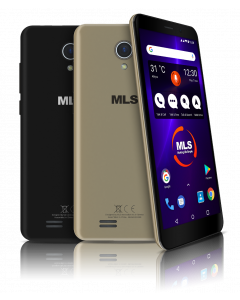 MLS Style 4G