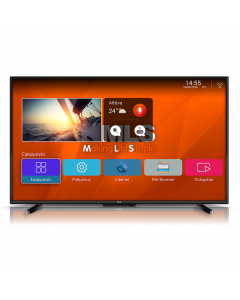 MLS SuperSmart TV 43 2018