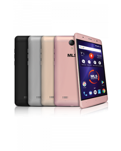 MLS Alu 5,5 Smartphone