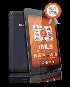 MLS iQTab Glow 4G
