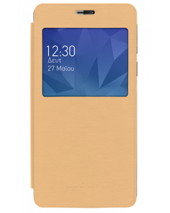Smart Cover Case for Onyx Champagne