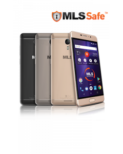 MLS MX 4G Smartphone