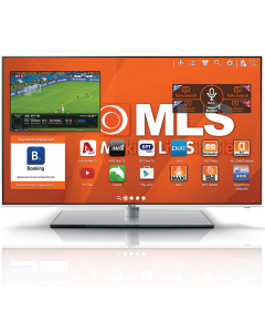 MLS SuperSmart TV 49""