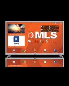 """MLS Super SmartTV 32"""" B"""