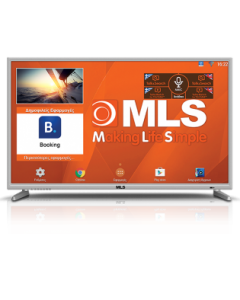 MLS Super SmartTV 50""