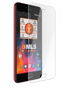 Zaštitna folija MLS DX 4G