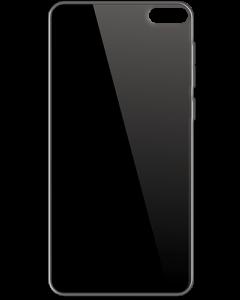 Ultra Thin TPU Case Black for MLS Diamond 5.2 4G