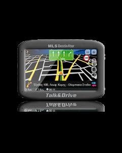 MLS Destinator Talk&Drive 433