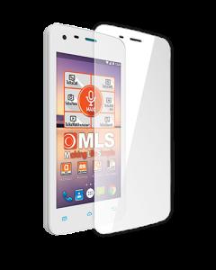 Αντιχαρακτικό γυαλί για MLS Color mini 4G
