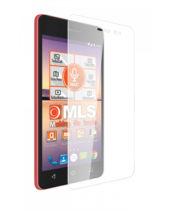 Tempered Glass MLS Wave 4G