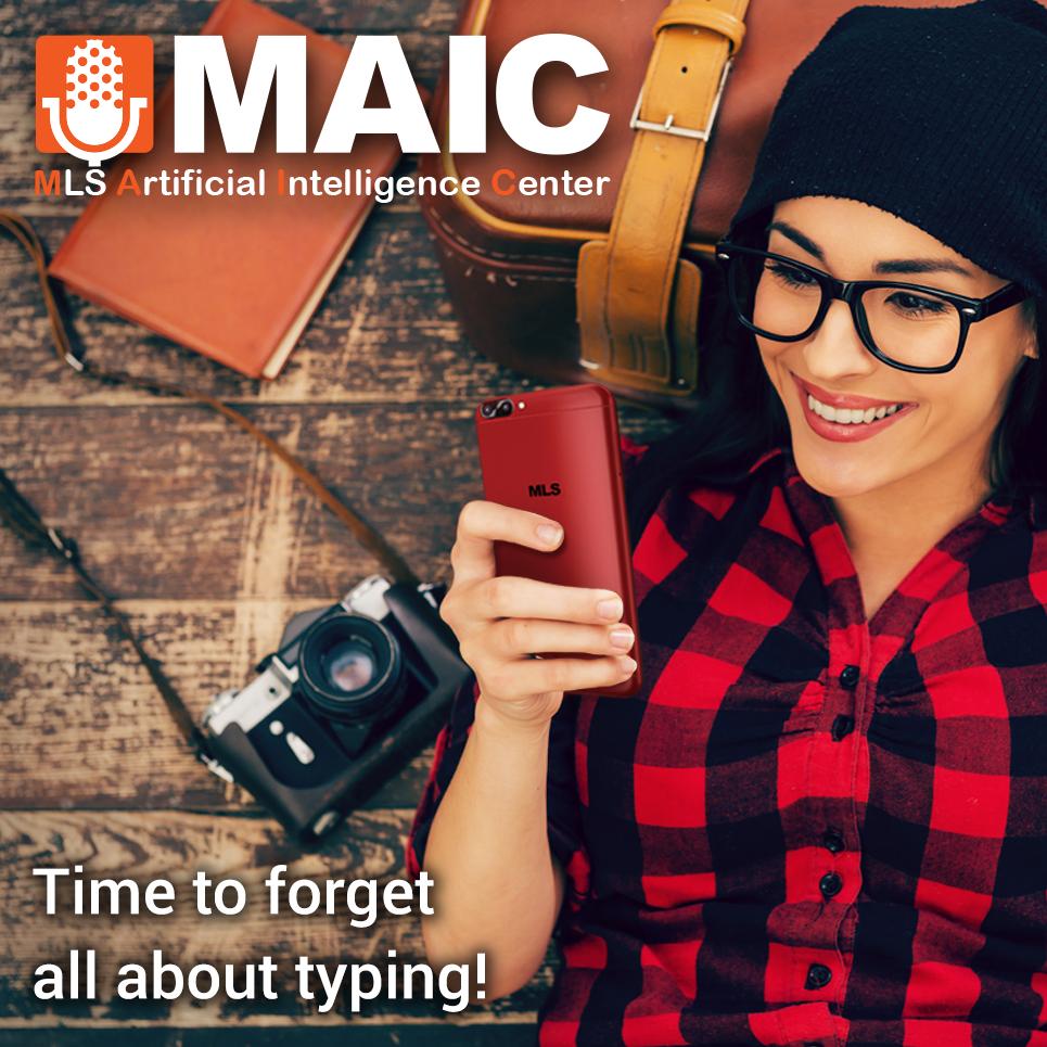 Meet MAIC!